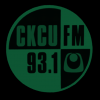 CKCU 93.1FM Logo