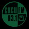 CKCU 93.1FM Logo